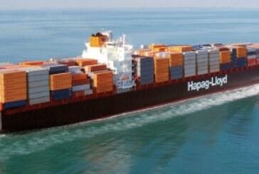 Menor aumento de capacidad naviera sentaría bases para recuperación a largo plazo
