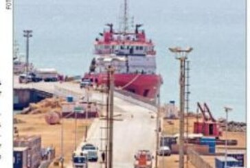 Ingresos por exportaciones superaron las importaciones en tres meses