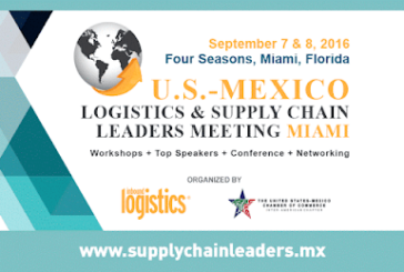 Eventos – Logistics & supply Chain leaders meeting Miami