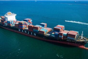 La crisis de la naviera Hanjin colapsa el comercio mundial