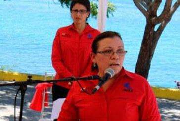 INEA juramenta a primera mujer como Capitana de puertos