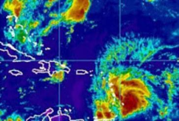 Cuerpos de protección monitorean paso de tormenta tropical por costas venezolanas