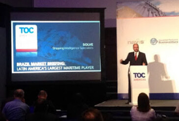 México y Brasil estuvieron en el centro del análisis de TOC Américas 2016
