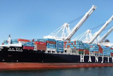 Todo lo que baja tiene que subir: la recuperación del transporte marítimo