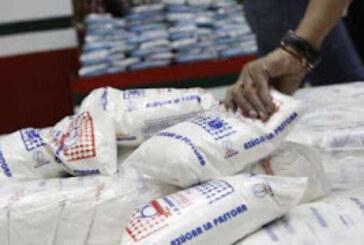Llegan a Puerto Cabello 30 mil toneladas de azúcar