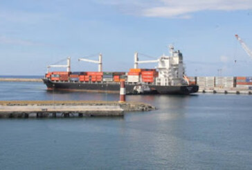 Arriban a La Guaira más de 400 contenedores de alimentos y medicinas