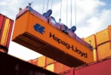 Hapag-Lloyd intensifica su actividad en relación al transporte de café
