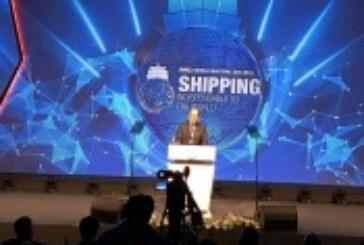OMI destaca función indispensable del transporte marítimo