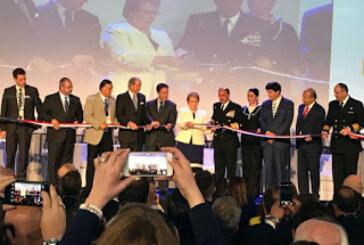 Con positiva participación de empresas marítimas culmina Exponaval Trans-Port 2016