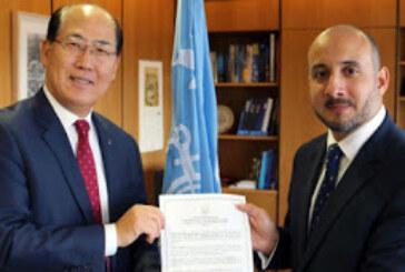 Panamá se adhiere al tratado OMI sobre agua de lastre