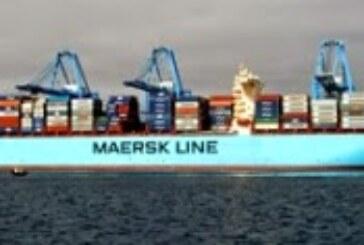 Maersk Line y su fórmula para surfear las olas de la crisis