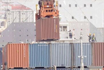 Exportaciones caen a nivel más bajo en 13 años
