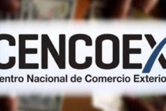 Cencoex asume rectoría de todas las importaciones