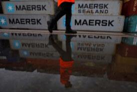 Maersk Line no puede procesar pedidos tras un ciberataque