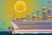 Se publicó el Ranking portuario latinoamericano de CEPAL 2016-2017