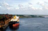 Incanal de Venezuela suscribió contrato de operaciones para dragado del río Orinoco