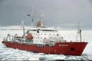 Buque de investigación británico con base en Malvinas estudiará junto a otros paises un mega iceberg