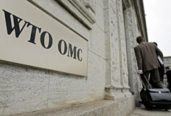 El comercio internacional presenta perspectivas favorables en 2018, según la OMC